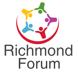 Richmond Forum logo